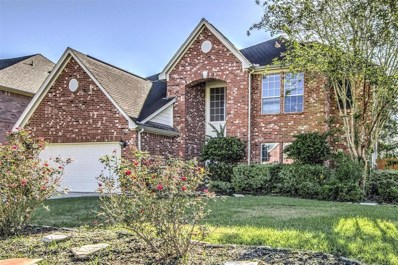 2418 Kilgarney Keep Street, Dickinson, TX 77539 - #: 13320019