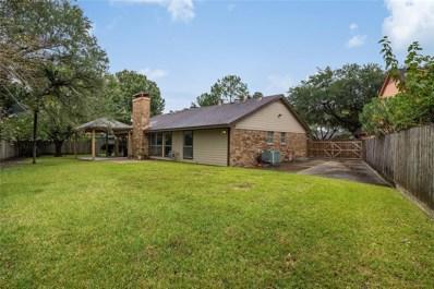 201 Lochnell Drive, Houston, TX 77062 - #: 13342030
