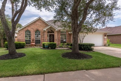 3115 Meadows Pond, League City, TX 77573 - MLS#: 13387305