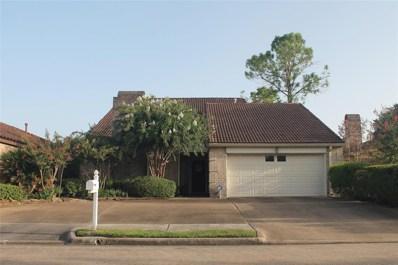14123 Woodnook, Houston, TX 77077 - MLS#: 13387931