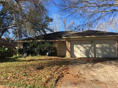 939 Tanglewild Lane, Richmond, TX 77406 - MLS#: 13411385