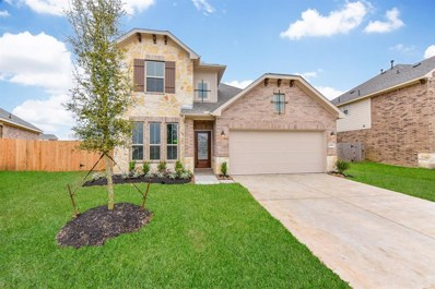 2903 Indigo Lake, League City, TX 77539 - MLS#: 13411737