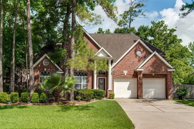 8918 Forest Creek Drive, Tomball, TX 77375 - #: 13429254