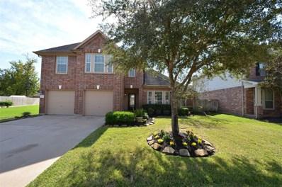 8826 Tangier Turn Street, Missouri City, TX 77459 - MLS#: 13461983