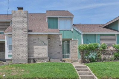 3305 75th Street, Galveston, TX 77551 - #: 13501806