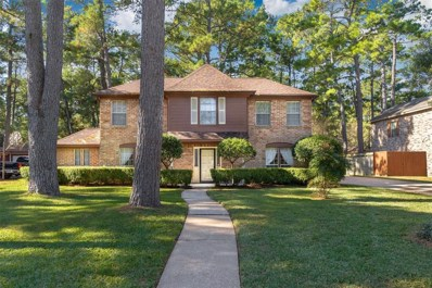 17415 Majestic Forest Drive, Spring, TX 77379 - MLS#: 13564455
