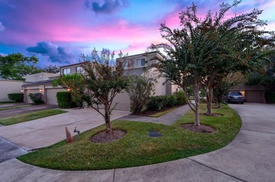1380 Chardonnay UNIT 101, Houston, TX 77077 - MLS#: 13569228