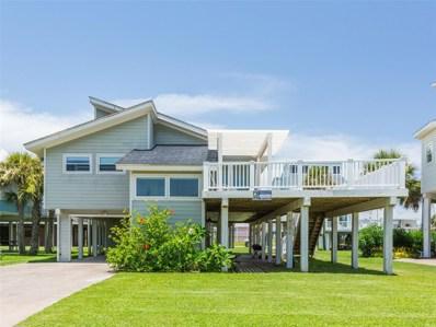 4206 Buccaneer Boulevard, Galveston, TX 77554 - MLS#: 13586005