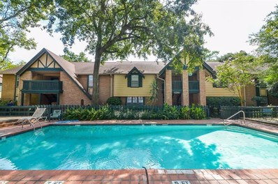 8289 Kingsbrook Road UNIT 272, Houston, TX 77024 - MLS#: 13604204