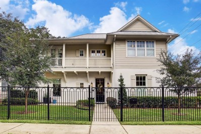 205 Teetshorn Street, Houston, TX 77009 - MLS#: 13639663