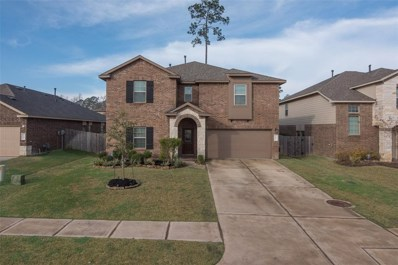 154 Meadow Grove Drive, Conroe, TX 77384 - #: 13650528