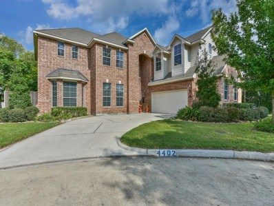 4402 Ingersoll, Houston, TX 77027 - MLS#: 13662420