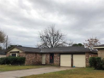 7707 Water Park Lane, Houston, TX 77086 - MLS#: 13663478