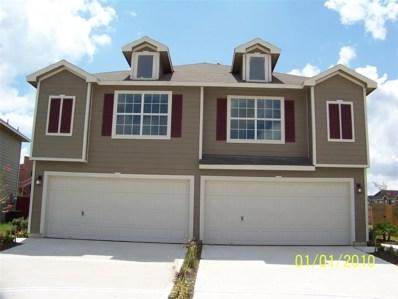 6134 Yorkglen Manor Lane, Houston, TX 77084 - MLS#: 13672140
