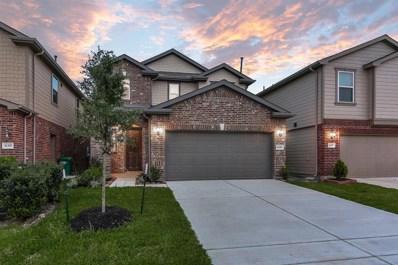 16305 Copperwood Run Way, Houston, TX 77084 - MLS#: 13710841