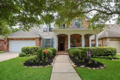 3718 Sunset Manor Lane, Katy, TX 77450 - #: 13716953