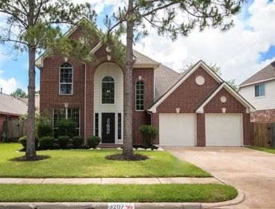 3207 Eaglewood, Pearland, TX 77584 - MLS#: 13740239