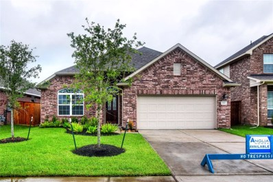 29911 Tallow Grove Lane, Brookshire, TX 77423 - MLS#: 13747349