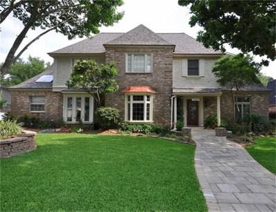 15807 Fleetwood Oaks Dr, Houston, TX 77079 - MLS#: 13773639