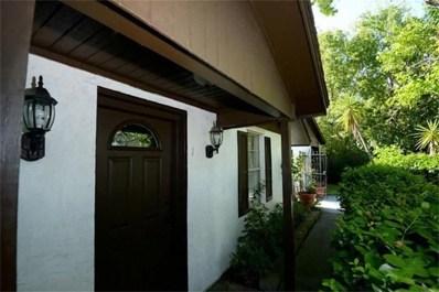 2114 California Street, Dickinson, TX 77539 - MLS#: 13809745