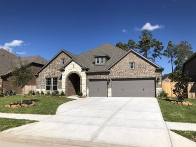 3717 Forest Brook, Spring, TX 77386 - MLS#: 13810620