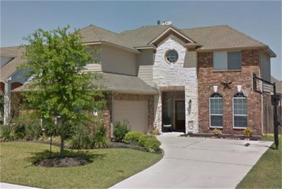 5811 Little Grove, Pearland, TX 77581 - MLS#: 13866776
