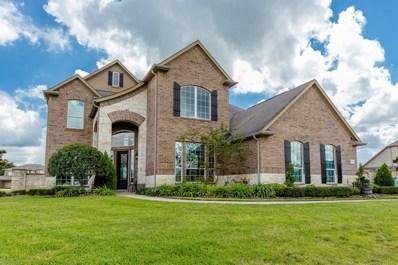 8518 Den Oak Drive, Richmond, TX 77406 - MLS#: 13872096