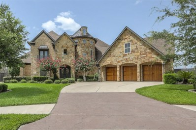 1709 Hunters Cove, Friendswood, TX 77546 - MLS#: 13900705