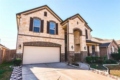3619 Ember Falls Lane, Katy, TX 77449 - #: 13907855