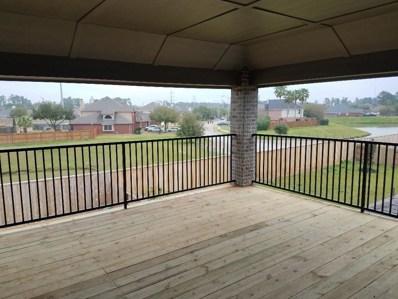 11038 Stone Legend Drive, Tomball, TX 77375 - MLS#: 13922842