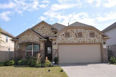 9617 Yellow Rose Drive, Texas City, TX 77591 - #: 13934445