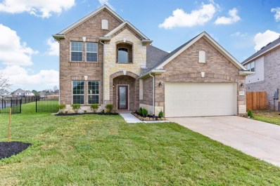 2901 Indigo Lake, League City, TX 77539 - MLS#: 13947061
