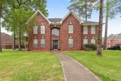 3019 Parkwood Drive, Baytown, TX 77521 - MLS#: 13952783