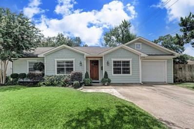 1749 Woodcrest, Houston, TX 77018 - MLS#: 13960236