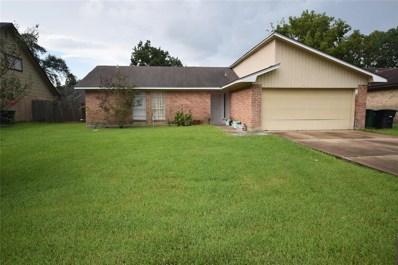 13110 Ensley Wood Drive, Houston, TX 77082 - MLS#: 14008146
