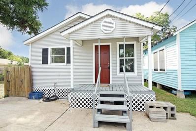 703 Lettie, Richmond, TX 77469 - MLS#: 14023228