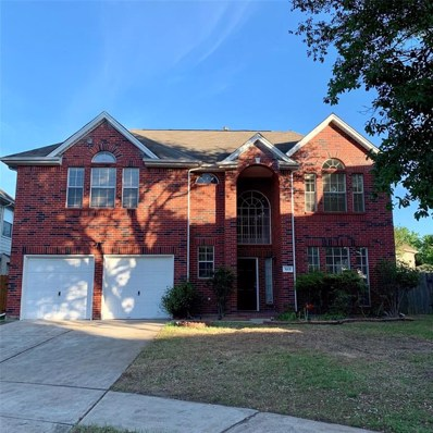 5015 Cottonglen Court, Houston, TX 77041 - #: 14028589