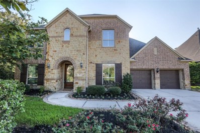 3 Spring Basket Trail, The Woodlands, TX 77389 - MLS#: 14030618