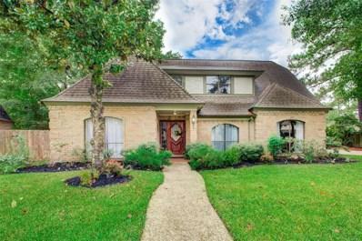 9007 Napfield Drive, Spring, TX 77379 - MLS#: 14051510