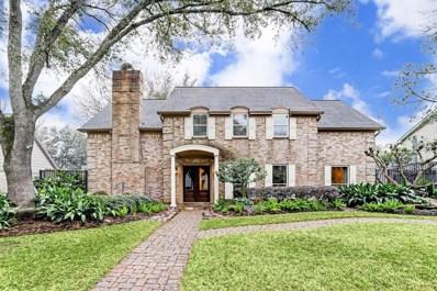 10815 Tupper Lake Drive, Houston, TX 77042 - MLS#: 14064293