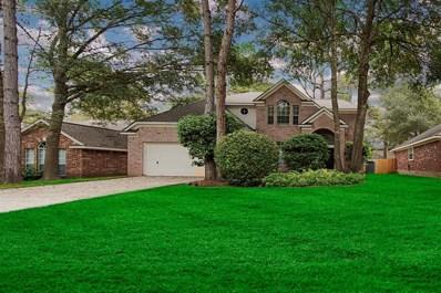 26 Hollylaurel Drive, The Woodlands, TX 77382 - MLS#: 14064560