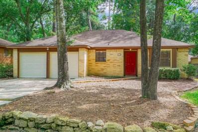 38 N Wavy Oak, Spring, TX 77381 - MLS#: 14093629