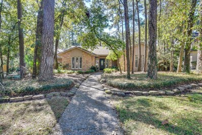 1323 Trailwood Village Drive, Houston, TX 77339 - MLS#: 14105553