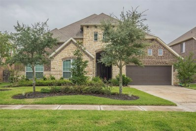 6015 Green Meadows, Katy, TX 77493 - MLS#: 14121702