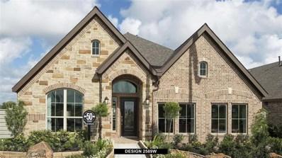 4420 Mesquite Terrace Drive, Manvel, TX 77578 - #: 14126794