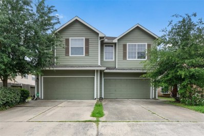 3315 Orchid Trace Lane, Houston, TX 77047 - MLS#: 14136317