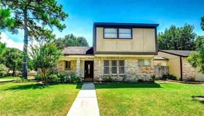 6127 Arcadian Shores, Houston, TX 77084 - MLS#: 14150977