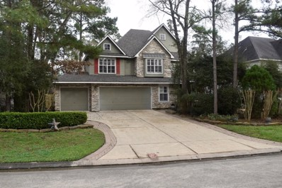 46 Lightwood Trace, The Woodlands, TX 77382 - MLS#: 14157818