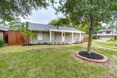 1402 Wisterwood Drive, Houston, TX 77043 - MLS#: 14194973