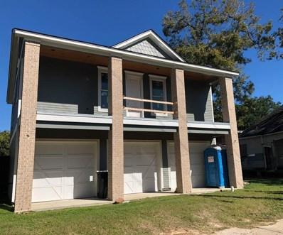 901 Heights Boulevard, Houston, TX 77008 - MLS#: 14302729